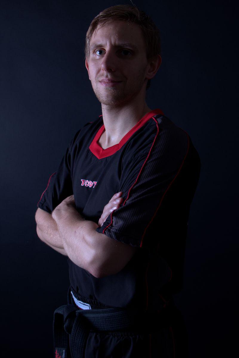 Martin Bsdok